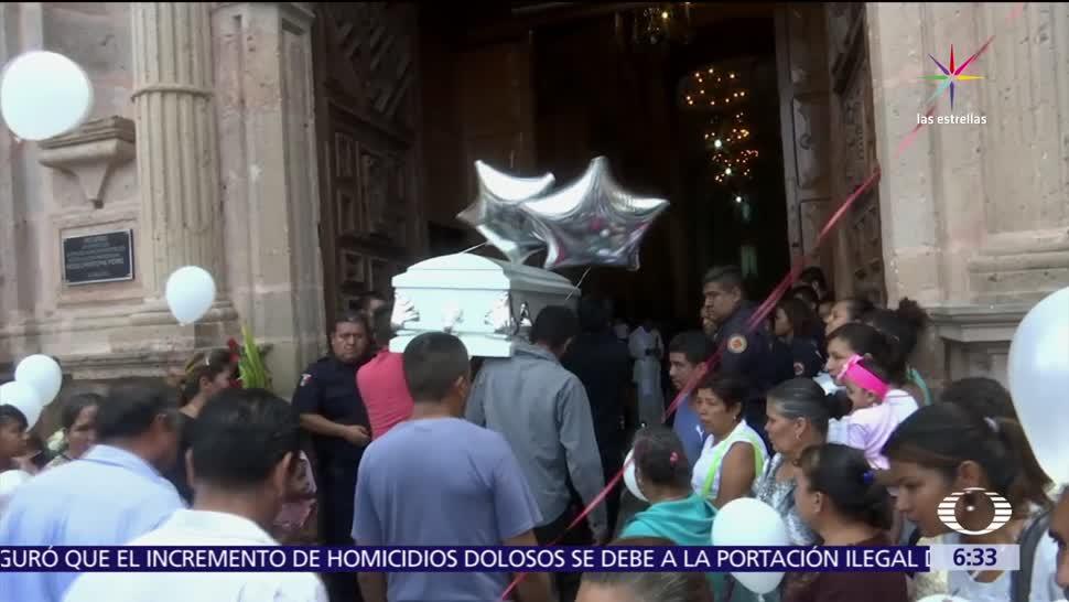Detienen, dos agresores, familia, Guanajuato