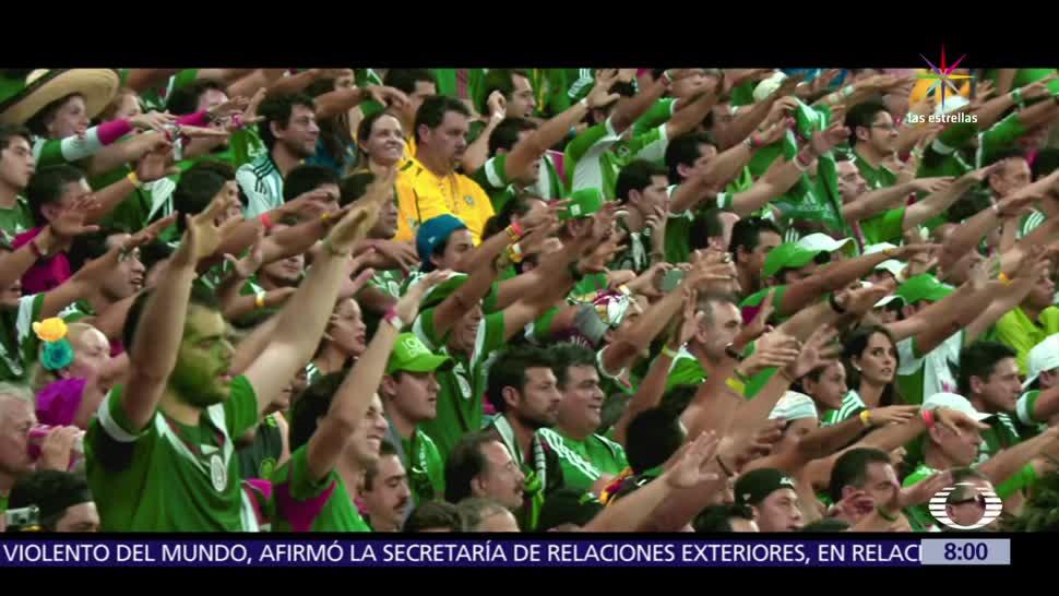 Grito, homfóbico, futbol, mexicano