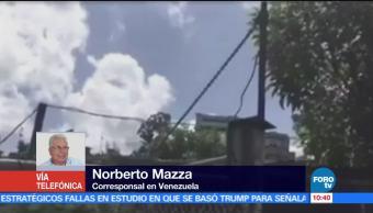Leopoldo López, torturando, denuncian, Norberto Mazza