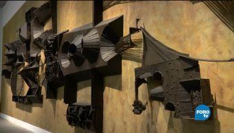 MUAC, Exposiciones, Producción de sonido, Muestra, reverberaciones