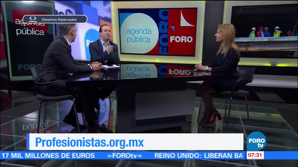 Sophie Anaya, Encuesta Nacional de Egresados, Jaime Martínez, Egresados