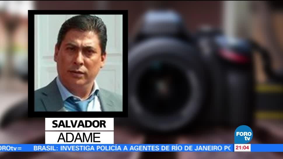 noticias, forotv, Identifican cuerpo, periodista, desaparecido, Michoacán