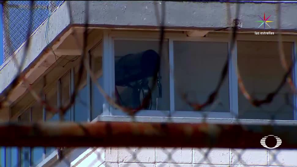 noticias, televisa, Llevan operador, Cártel de Sinaloa, penal, Aguaruto