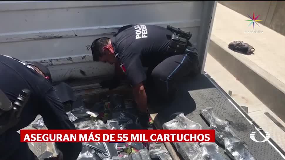 noticias, televisa, Mega aseguramiento, arsenal, Sonora, aseguramiento de arsenal