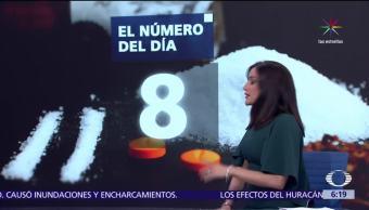 millones de mexicanos, drogas, Encuesta Nacional, Consumo de Drogas