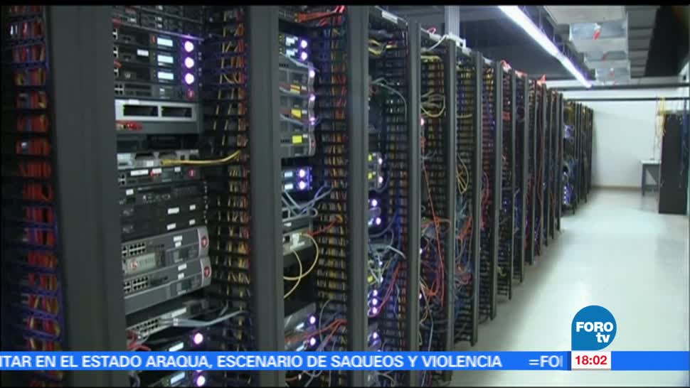 Nuevo ciberataque, afecta empresas, todo el mundo