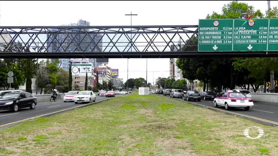 noticias, televisa, Construirán, parque, Viaducto, parque lineal Viaducto