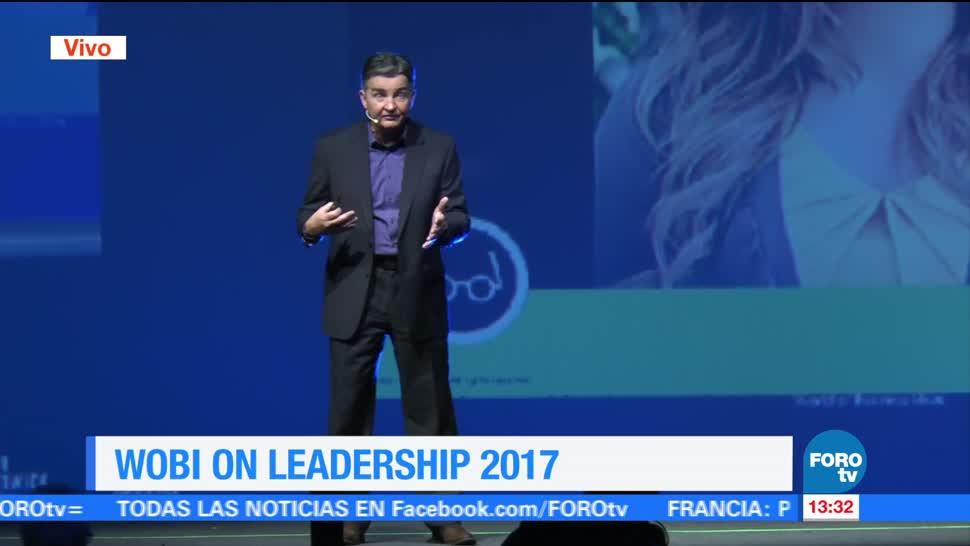 Foro WOBI México 2017, relaciones, liderazgo, empresas