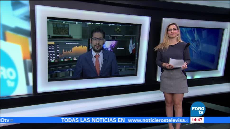 Fernando Bolaños, analista bursátil, Reserva Federal, Estados Unidos, mercados