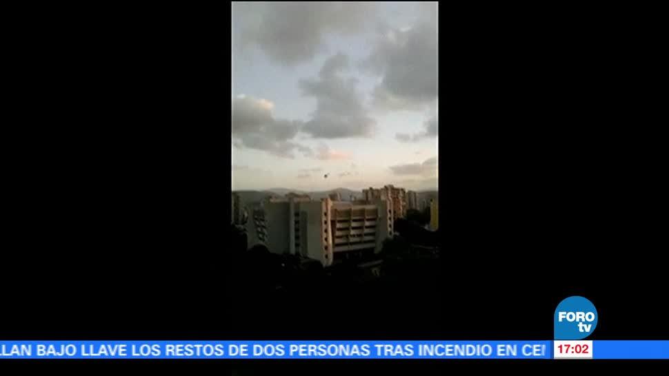 vicepresidente de Venezuela, Tareck El Aissami, helicóptero, Tribunal Supremo