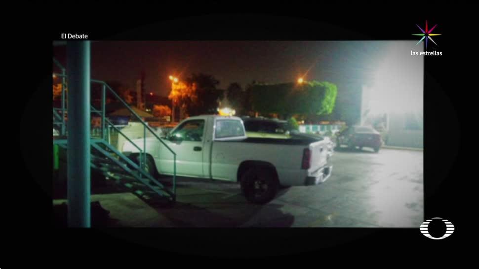 noticias, forotv, Testigo, secuestro, restaurante, Sinaloa