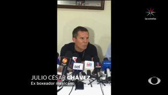 noticias, televisa, hay pistas, asesino, hermano, JC Chávez