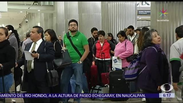 Volaris, cobrará, primera maleta, vuelos de CDMX a Estados Unidos