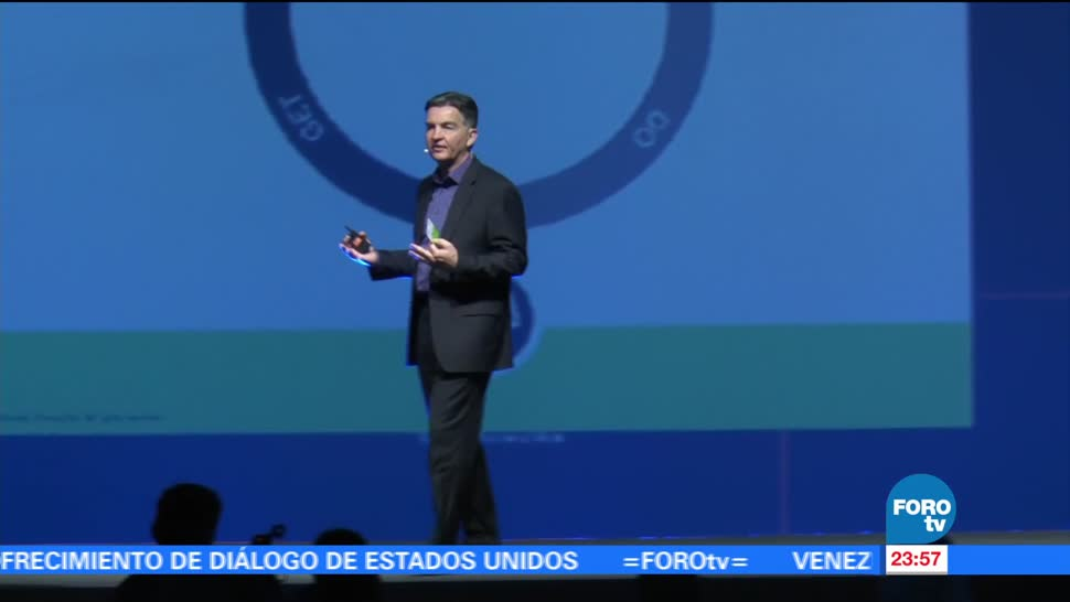 México, Wobi on Leaderhip 2017, World of Business, potenciar líderes