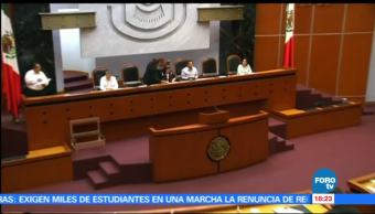 IMCO, Informe Legislativo 2017, congresos locales, recursos