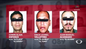 noticias, televisa, Detienen, asesinos, activista, Miriam Rodríguez