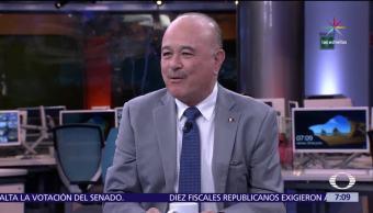 noticias, teelvisa, Ernesto Ruffo, Despierta, organización del PAN, 2018