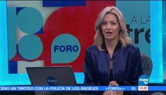 noticias, forotv, A las Tres, Programa, completo, 30 de junio de 2017