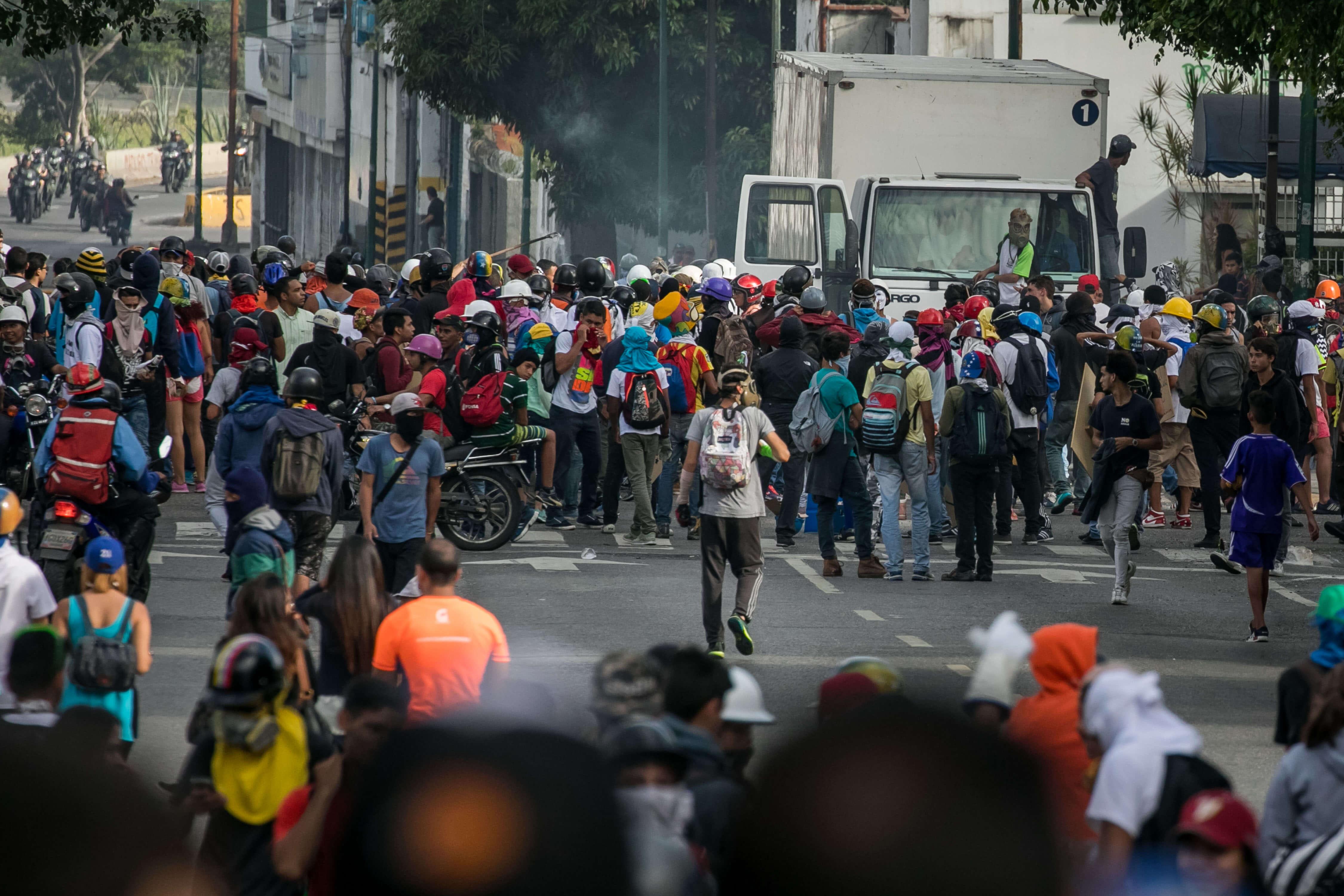 Eligen el 30 de julio para la Constituyente de Maduro