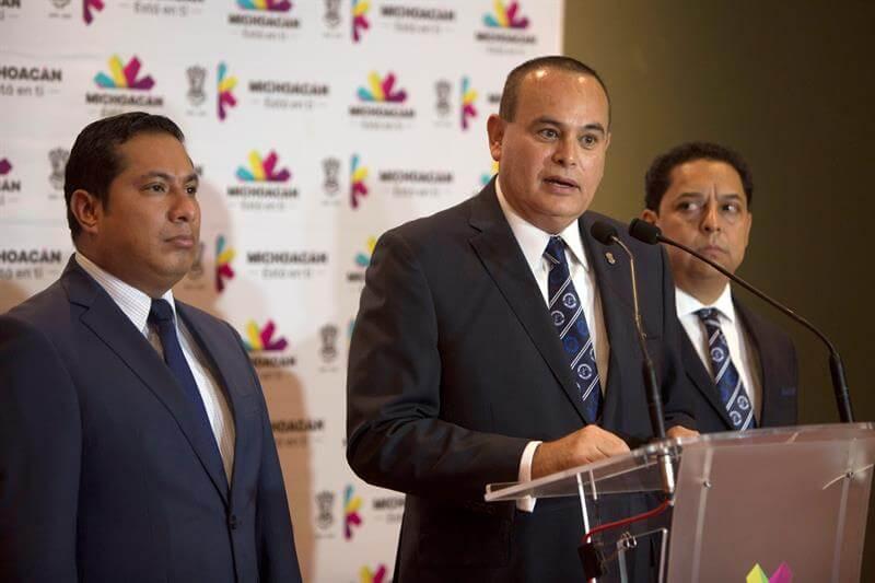 Procurador De Michoacan, Encuentran Restos, Restos Calcinados, Periodista Salvador Adame, Seguridad