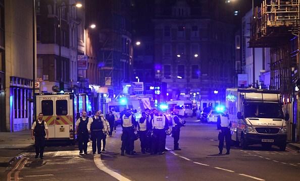londres, reino unido, ataque, terrorismo, policía, terroristas