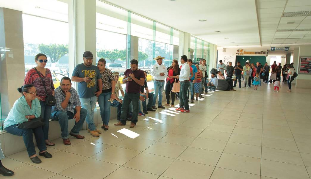 Este domingo se eligen las gubernaturas del Edomex, Coahuila y Nayarit (Notimex)