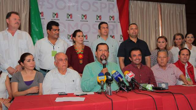 Pri, Anulacióon, Eleccion para gobernador, Política