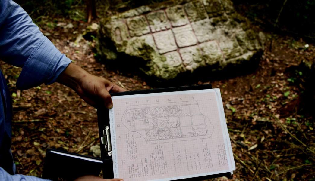 Campeche, Ciudades maya, Cultura maya, zonas arqueológicas, Cultura, INAH