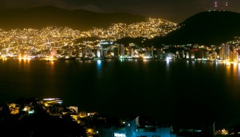 Disminuyen los homicidios dolosos en Acapulco. (Twitter: @Acapulco/Archivo)
