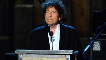 Acusan a Bob Dylan de plagiar discurso del Nobel