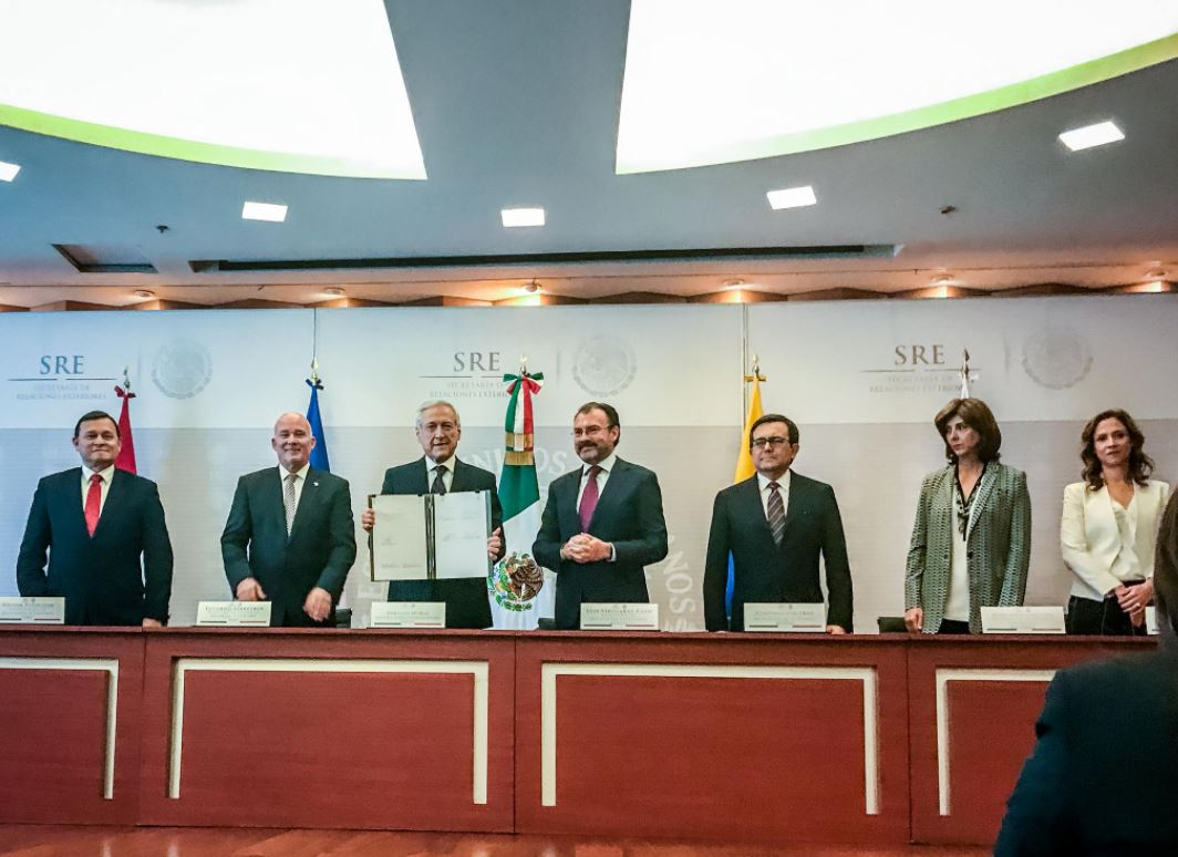 Maduro pide presionar a Trump para que aplique el Acuerdo de París