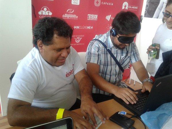 Alianza Éntrale consigue emplear más de mil con discapacidad en México