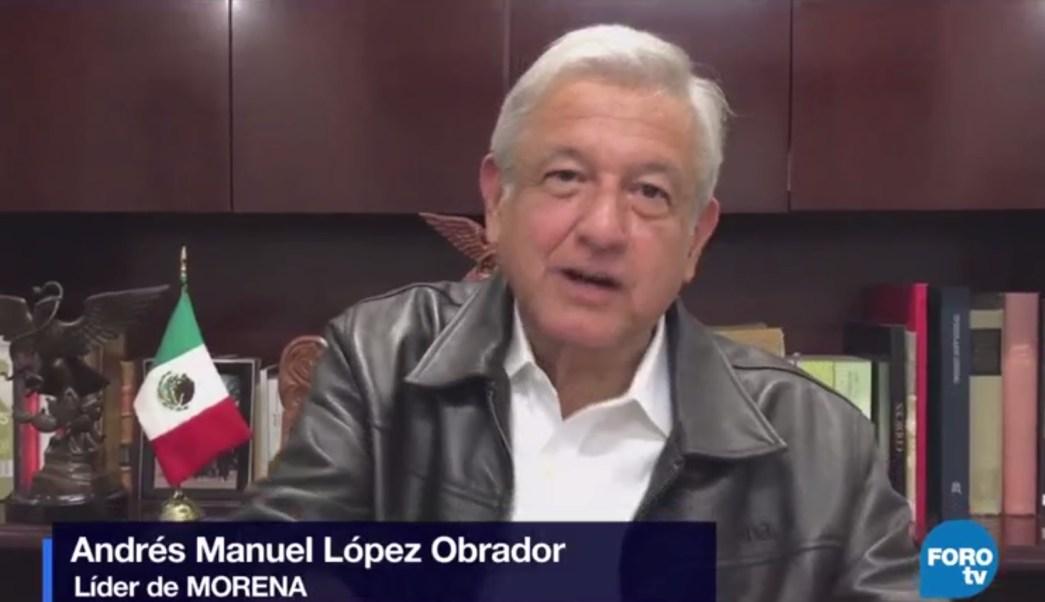 AMLO, Morena, elecciones, política, Estado de México, Delfina