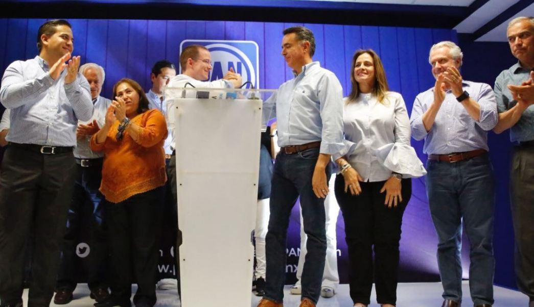 Coahuila, Ricardo anaya, Guillermo anaya, Pan, Impugnacion de elecciones, Noticias