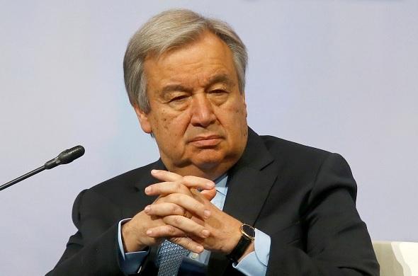 ONU, cambio, climático, Acuerdo, París, ecología,
