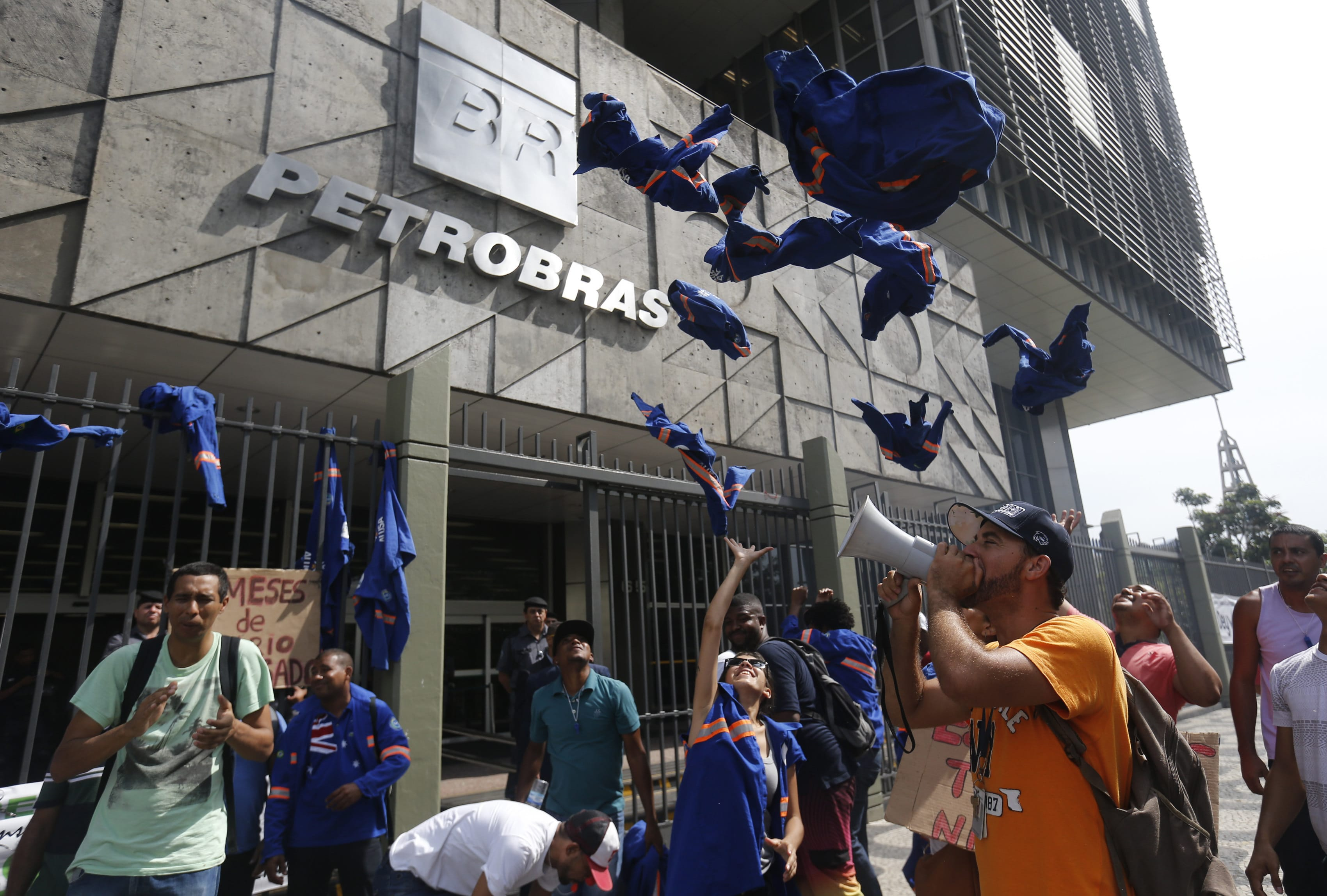Escándalo de corrupción, Presidente, Lava Jato, Odebrecht