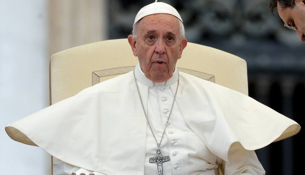 papa Francisco, Plaza de San Pedro, Vaticano, Religión