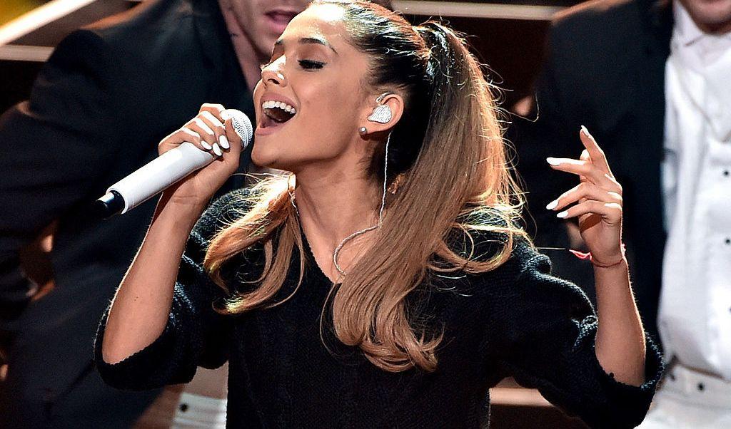 Ariana Grande organizó concierto benéfico en Manchester tras atentado de mayo