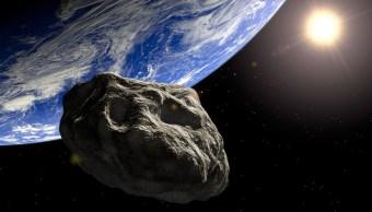 asteroide, planeta, Tierra, meteorito, peligro, cerca