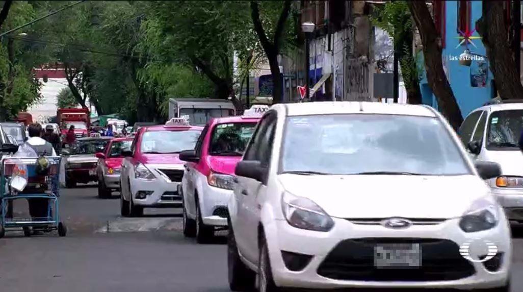 Aumenta 22% el robo de autos en la Ciudad de México