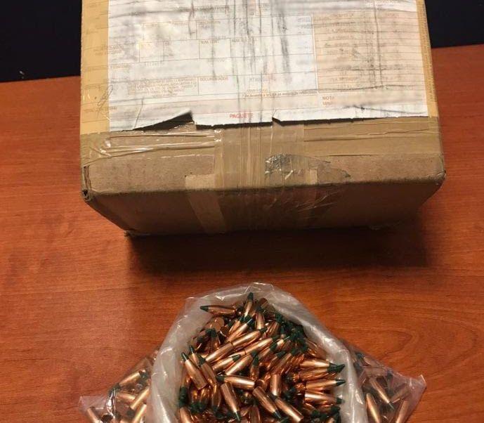 Policía Federal asegura 500 para la fabricación de cartuchos en Michoacán