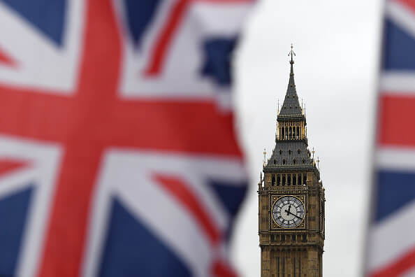 Reino Unido, parlamento británico, camara baja,