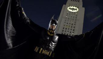 Batman, Adam West, batiseñal, Robin, Los Angeles, California