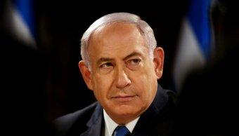 Israel, seguridad, Netanyahu, Cisjordania, paz, guerra,