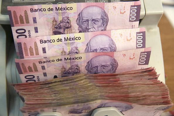 Fitch aumenta pronóstico de crecimiento para México