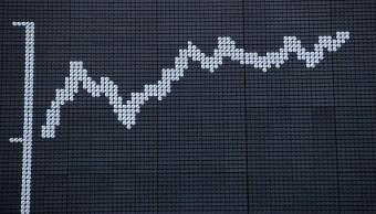 Los bancos caían en el CAC 40 francés y el DAX alemán