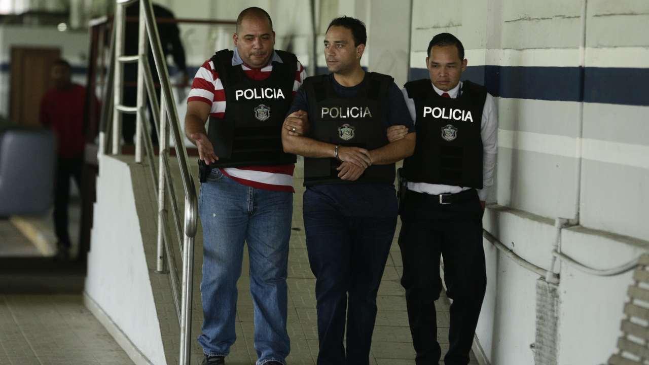 Roberto Borge fue detenido en Panamá el pasado cuatro de junio