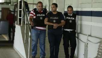 Realiza Panamá audiencia extradición Roberto Borge