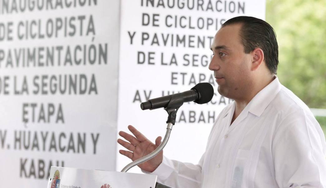 Roberto Borge, exgobernador, Quintana Roo, extradición, amparo, seguridad, justicia, corrupción