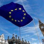 Gran Bretaña, Conversaciones, Salir, Theresa May, Union Europea, Michel Barnier, Brexit